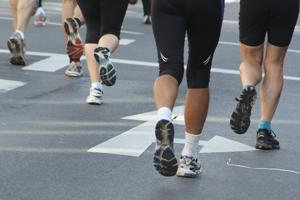 Köln Marathon 2010; Bildquelle: Marco Heibel